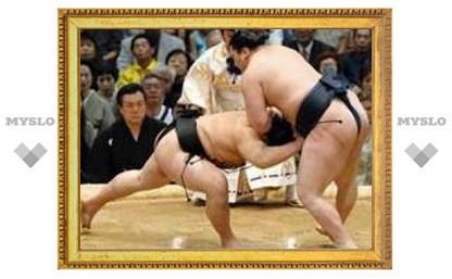 Йокодзуна Асасерю проиграл финал крупного турнира в Токио