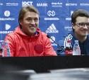 Главный тренер молодежной сборной России: «Всегда рады приезжать в Тулу»