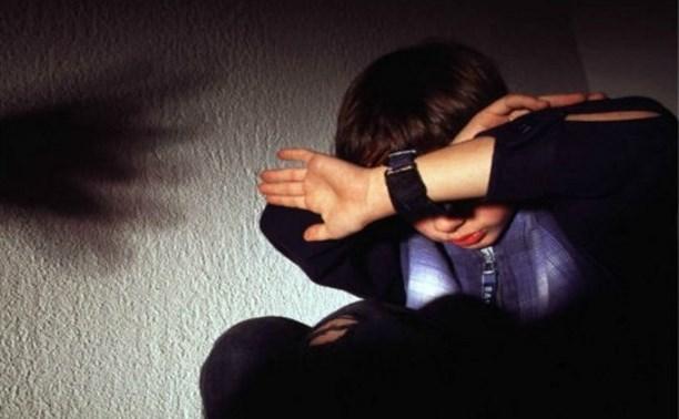 Тулячку осудили за истязание сына-дошкольника