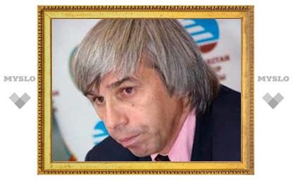 Бывший тренер «Арсенала» возглавил «Челябинск»