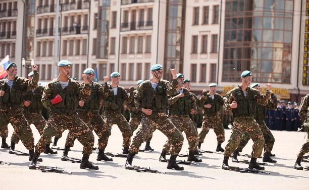 Минобороны решило искоренить мат в армии