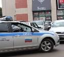 На ул. Кауля «Пежо» сбил пожилую женщину