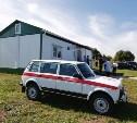 В Тульской области открылись четыре новых ФАПа