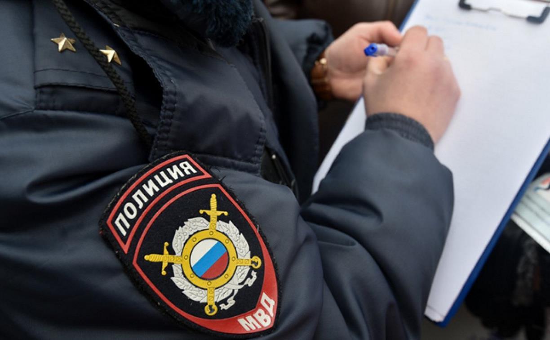 Полицейские предостерегли туляков от участия в незаконных акциях