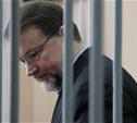 Судебное заседание по делу Дудки проходит в закрытом режиме