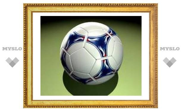 Лучшие футболисты Тулы учатся в школе №17