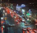 Вечером в День города количество общественного транспорта увеличат