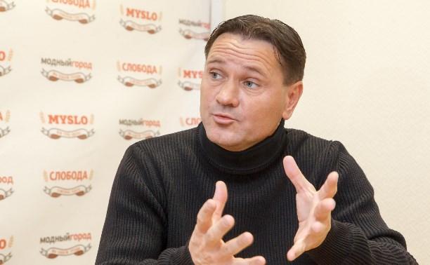 Дмитрий Аленичев: «Не исключено, что летом я покину «Арсенал»