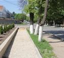 В Туле появятся технические тротуары