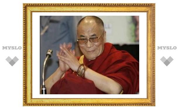 Взгляды Китая на проблему Тибета могут измениться, полагает Далай-Лама