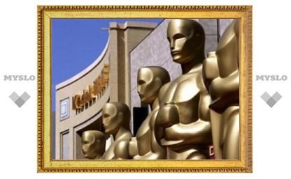 """Телерейтинг """"Оскара"""" упал на 10 процентов"""