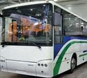 КАМАЗ поставит в Тулу 50 новых автобусов