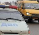 На рейдах сотрудники ГИБДД задержали на дорогах Тулы и Суворова 10 водителей-нарушителей