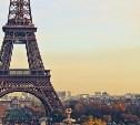 Союз туриндустрии заявил о возможной отмене туров во Францию в связи с терактами
