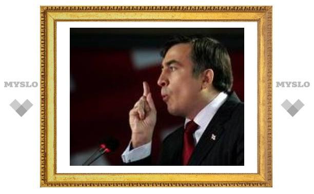 Грузинские СМИ узнали о подготовке покушения на Саакашвили