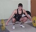 В Туле определились сильнейшие тяжелоатлеты области