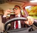 За 8 дней 2016 года в Тульской области поймали 130 пьяных водителей