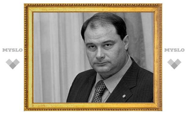 Иркутского губернатора похоронят в Москве