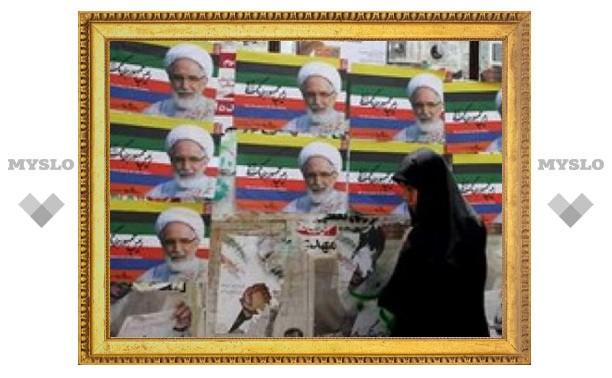 В Иране начались президентские выборы