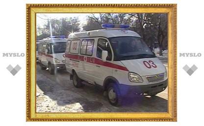 """Жительницу Тульской области нашли на улице с """"секс-травмами"""""""