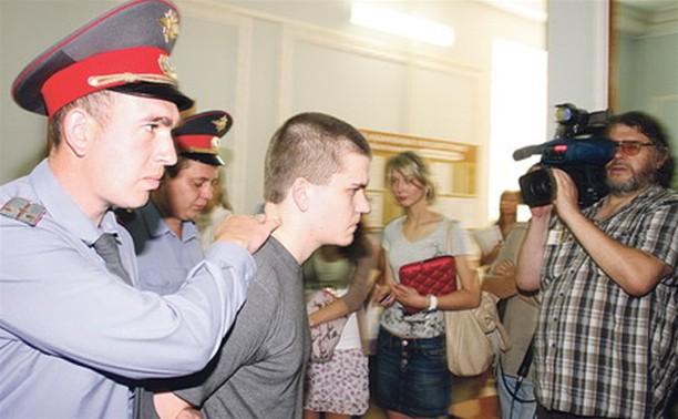 Верховный суд рассматривает кассацию Ивана Иванченко