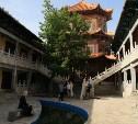 В Тульской области откроется школа Шаолиня