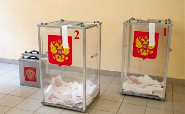 Вынужденные переселенцы из Украины, имеющие российский паспорт, обладают всеми избирательными правами