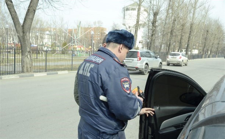 Тульских водителей заставят растонировать свои автомобили