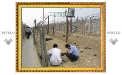 В казахстанской колонии взбунтовались заключенные