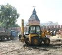 На территории кремля проведут археологические работы