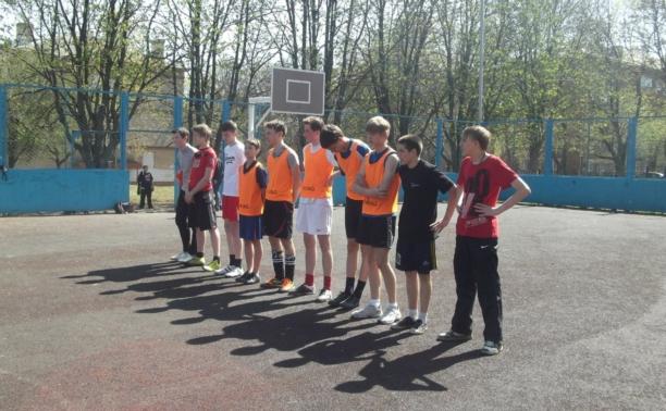 Туляков приглашают на дворовый футбол
