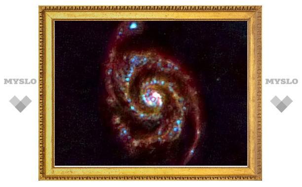 Крупнейший орбитальный телескоп сделал первые снимки
