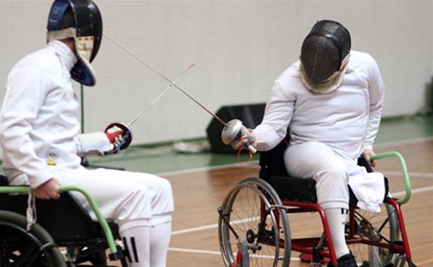 В Туле пройдет спартакиада для детей-инвалидов