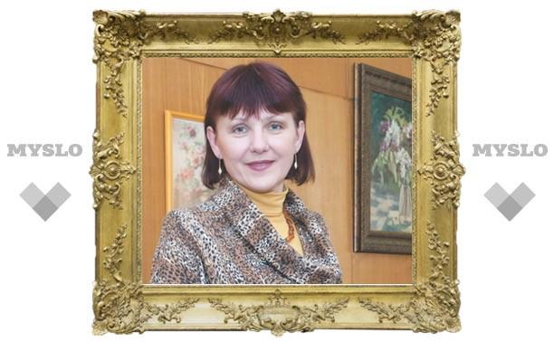 Татьяна Рыбкина, директор департамента культуры: У Тульской области есть все, чтобы стать центром ту