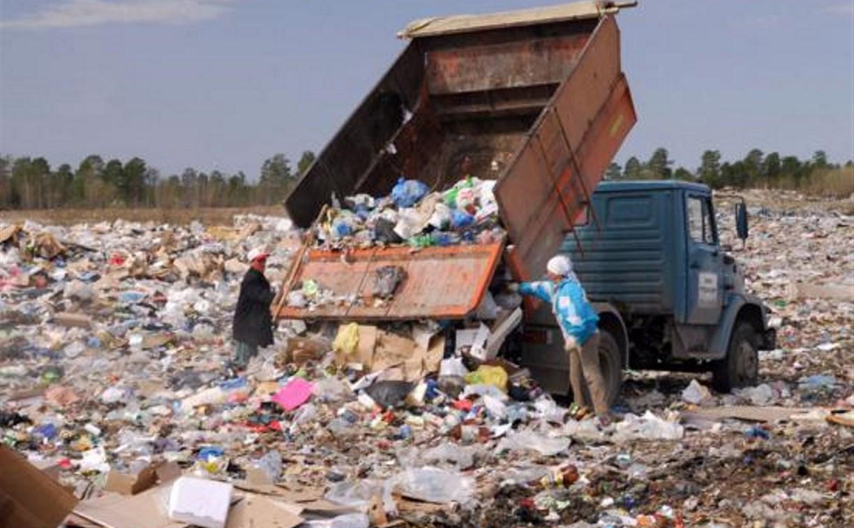 В Белеве суд приостановил работу мусорного полигона из-за нарушений