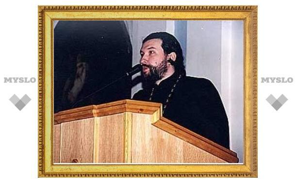 """Православная церковь открестилась от """"Молитвы за президента"""""""