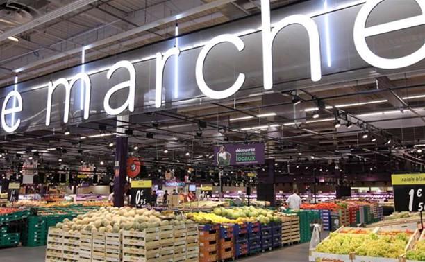 В Туле могут построить новые гипермаркеты