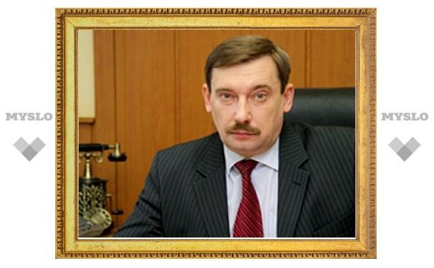 Главу свердловского ПФР заподозрили в получении взяток на 14 миллионов рублей