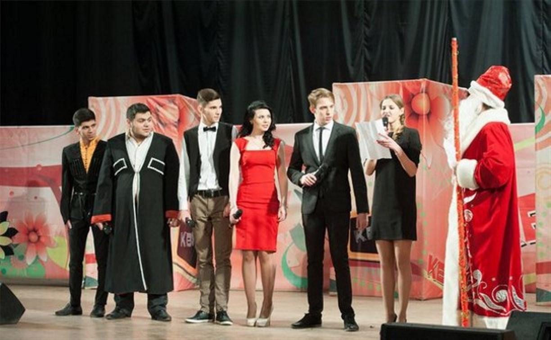 Тульские КВНщики начинают новый сезон