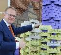 «Ростелеком» представил тульским предпринимателям решения для развития бизнеса