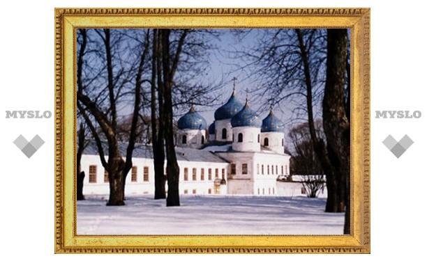 Бывшая кирха Арнау будет использоваться как храм и музей