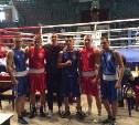 Тульский боксер завоевал золотую медаль на Всероссийском турнире