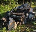 «Пьяное» ДТП в Заокском районе: водитель не признает вину в гибели двух человек