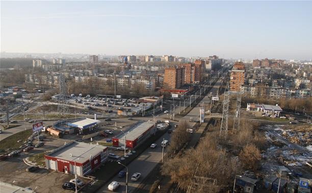 Сергей Шестаков назначен начальником Пролетарского района Тулы