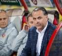 Сегодня главный тренер «Арсенала» Миодраг Божович ответит на вопросы читателей Myslo