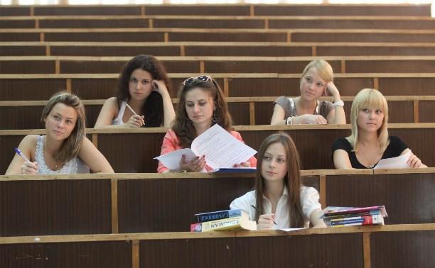 В 2016 году российским студентам повысят стипендии
