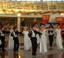 В музее оружия прошел кадетский бал «Отчизны верные сыны»