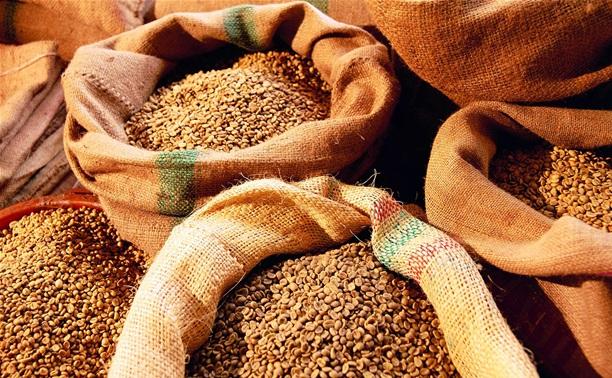 Из склада в Одоевском районе ночью украли 10 мешков кормового зерна