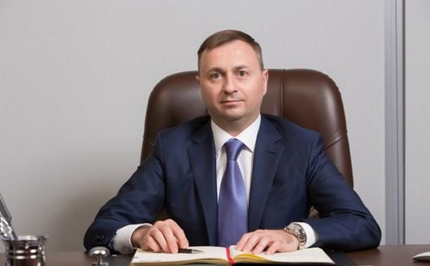 Николай Петрунин: «Государство видит в малом бизнесе опору экономики»