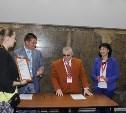 Общественные палаты Тульской области и Крыма подписали соглашение о сотрудничестве и взаимодействии